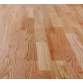 Plovoucí podlaha dub červený