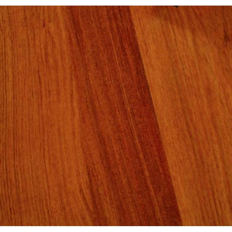 Jatoba - plovoucí podlaha