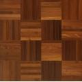Mozaikové parkety akát