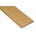 Bambusová podlaha přírodní vertikální