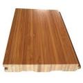 Bambusová podlaha thermo vertikální
