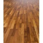 Teak - plovoucí podlaha