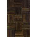 Mozaikové Parkety kouřový dub