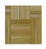 šachovnice dub vzor podlahy